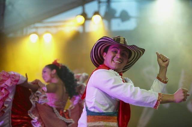 ORKESEOS - COLOMBIA 2011.